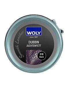 DUBBIN JUCHTENFETT 1491 WOLY