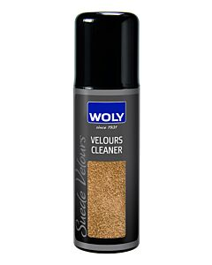 VELOURS CLEANER SPRAY 1502 WOLY
